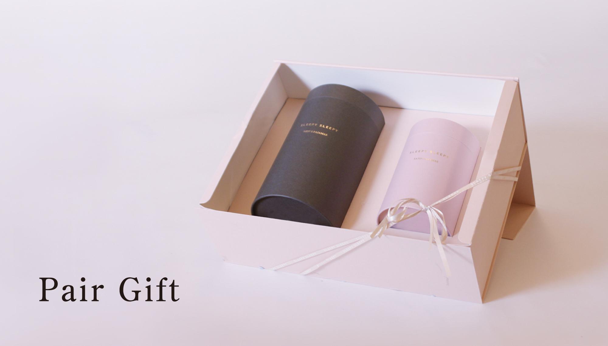 PAIR GIFT BOX